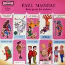 Альбом Поля Мориа (Paul Mauriat) — Игры для детей (Joue pour les Enfants)
