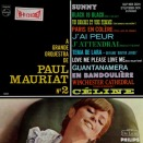 Альбом Поля Мориа (Paul Mauriat) — Второй альбом (Album No 2)