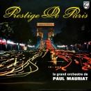 Альбом Поля Мориа (Paul Mauriat) — Роскошный париж (Prestige de Paris)