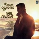 Альбом Поля Мориа (Paul Mauriat) — О Мами Блю (Mamy Blue)