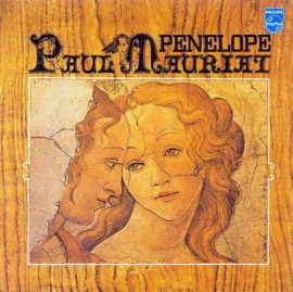 Альбом Поля Мориа (Paul Mauriat) — Пенелопа (Penelope)