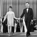 Paul Mauriat and Mireille Mathieu