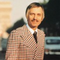Paul Mauriat in a plaid jacket