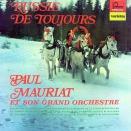 Альбом Поля Мориа (Paul Mauriat) — Вечная Россия (Russie de toujours)