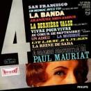 Поль Мориа (Paul Mauriat) — Четвертый альбом (Album no 4)